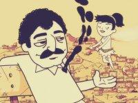 Müslüm (Animasyon Kısa Filmi)