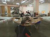 Baykar Makina Yerli İnsansız Hava Aracı Üretimi