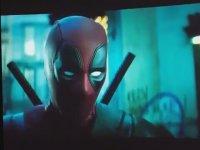 Deadpool 2 Sızdırılan Fragmanı
