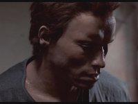 Neşterle Göz Ameliyatı - Terminatör (1984)