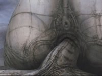 H.R. Giger - Art in Motion