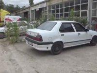 2. El Alınan Arabanın 2+1 Olduğunun Ortaya Çıkması