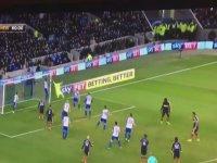 Dünyanın En Şanslı Golü - Newcastle United