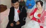Yaşlı Kadın İle Evlenen Damadın Hüzünlü Anları