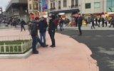 Türkiye'de Genelev Adresi Sormak  Sosyal Deney