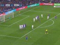 Tarihe Geçen Maç - (Barcelona 6-1 PSG)