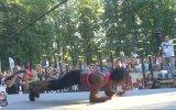 2015 WSWCF Sokak Egzersiz Dünya Şampiyonası