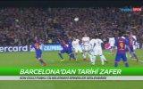 Barcelona 6  1 PSG | Son Gole Spikerlerin Tepkileri