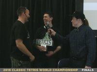 2016 Dünya Tetris Şampiyonası Finali