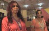 Pakistan'ın Trans Modeli Şiddete Karşı