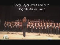 Atatürk Çocukları - Biga Çocuk Korosu