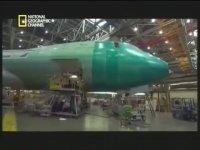 Dünyanın En Büyük Uçak Fabrikası Apache Air Assault