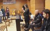 Fuat Güner  Boğaziçi Üniversitesi Müzik Kulübü Baskını