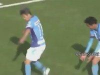 50 Yaşındaki Futbolcudan Galibiyet Golü - Çin