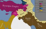 Ortaçağda Orta Doğu