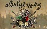 Dombıra  Balyemez Asya  Anadolu Türk Metal Cover
