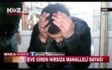 Hırsızı Mahallece Döven Adanalılar