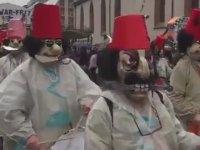 İsviçre Hayır Karnavalı