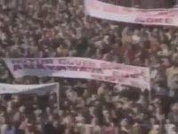 Kenan Evren 1982 Anayasası'nı Tanıtıyor