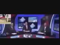 İsrail Devlet Televizyonunu Hackleyip Ezan Dinletmek