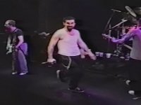 System Of A Down - Know 1997 (Live)