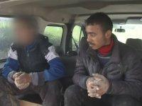 Yatacak Yerleri Olmadığı İçin Cezaevine Giren Hırsız Kardeşler