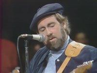 İlber Ortaylı - Blues Guitar Solo