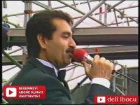 İbrahim Tatlıses - Bu Gün Bayram Günü Derler (Almanya Konseri 1988)