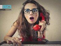 Telefon Dolandırıcısını Çileden Çıkaran Bilişimciler