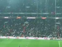 Vodafone Arena'da Sirtaki Çalınması