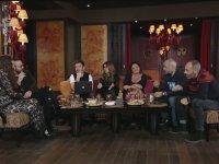 İçkili, Mezeli, Memeli Gürcü TV Programı (+18)