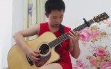 AC/DC'nin Thunderstruck Parçasını Hunharca Çalan 12 Yaşındaki Çinli Çocuk