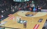 Darüşşafaka SK  Beşiktaş Sompo Japan Maçı  Volkswagen Arena'da Loca Deneyimi