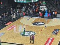 Darüşşafaka SK - Beşiktaş Sompo Japan Maçı - Volkswagen Arena'da Loca Deneyimi