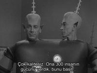The Twilight Zone (Alacakaranlık Kuşağı) 52. Bölüm (1959-64)