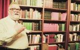 Celal Şengör'ün Kütüphanesi