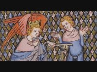 Ortaçağ İngiliz Müziği - Miri It Is While Sumer Ilast