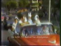 Samsun'da Sünnet Düğünü Gezintisi (1987)
