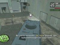GTA San Andreas Bitirme Görevi - 100