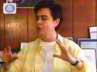 Fatma Girik'ten Cinsel Taciz Hatırası (DrStress 90'lar)