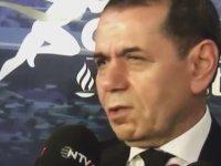 Fenerbahçe Olmazsa Galatasaray Olmaz - Dursun Özbek