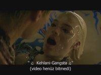 Suicide Squad - Harley Quinn'in Dönüşümü (Kesilmiş Sahneler)