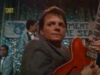 Geleceğe Dönüş - Johnny B. Goode (Star 1)
