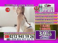 Kolpa Ötesi Cinsel Gücü Arttırma Reklamı