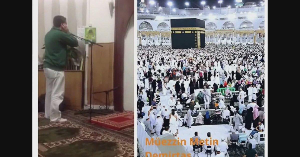 Azan mecca muslim mp3 1. 0 free download.