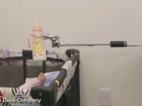 Sürpriz Sonlu Robotlu Biberon Uygulaması