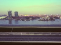 Demokrasisi Olmayan Ülkenin Başkenti - Amsterdam
