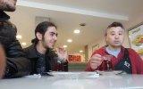 G.O.R.A'daki Zeytinburnu Çocuğu Mehmet İle Röportaj