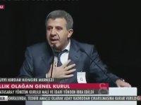 Kadir Çetinçalı-Galatasaray Genel Kurulu'nda isyan-Siyasi baskı var