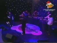 Cezalı Sagolu 2003 Yılbaşı Programı - Dream TV